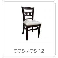 COS - CS 12